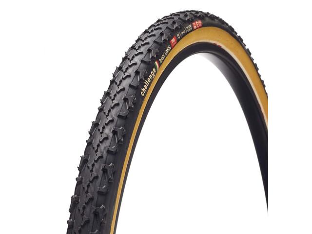 "Challenge Baby Limus Pro OT Folding Tyre 28x1.30"", zwart"